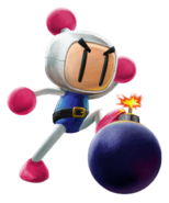 Bomberman Ultimate by GildedPudding