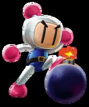Bomberman Ultimate by GildedPudding
