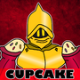 ColdBlood Icon Cupcake