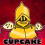 ColdBlood Icon Cupcake