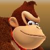 Donkey Kong SSBA