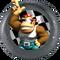 Funky Kong MKG