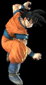 GokuForV
