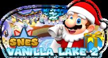 InfinityRemixCourse SNES Vanilla Lake 2
