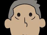 Jerry (Fantendoverse)