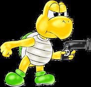 Jumpy Koopa (reboot)