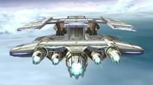 Lylat Cruise SSB5