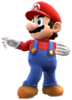 Mario my favorite Hero of Nintendo