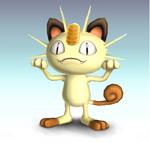Meowth SSBG