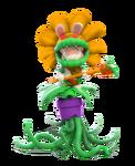 SB2 Pirabbid Plant recolor 8