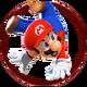 SMP Mario Emblem