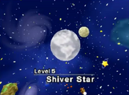 Shiver Star