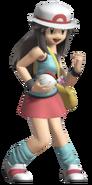 1.3.Pokemon Trainer Leaf is Proud
