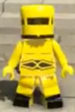 A.I.M. Agent (Lego Batman 4)