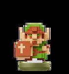 Amiibo Zelda Link The Legend of Zelda