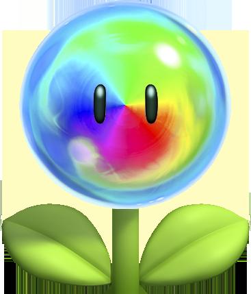 Rv Hall Of Fame >> Bubble Flower | Fantendo - Nintendo Fanon Wiki | FANDOM ...