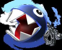 Chain Chomp Transparent