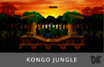 Kongo Jungle SSBA