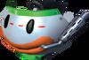 Koopa Clown Kart2