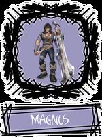 Magnus SSBR