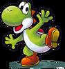 Mario luigi rpg style yoshi by master rainbow-daa5gf9