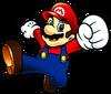 Mariofist