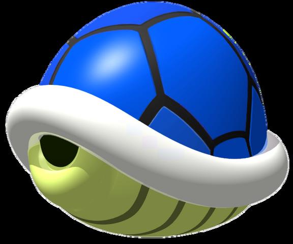 File:NSMB Blue Shell.png