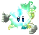 Plasma Wisp 3DS Trophy