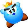 Prince Fluff 3D
