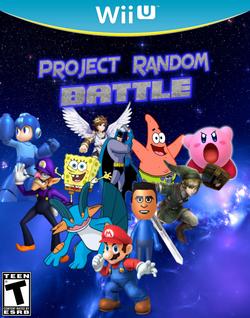 ProjectRandomBattle