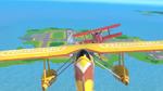 SSBU-Pilotwings