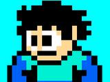 Mega Man 12: NRG