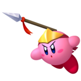 Spear Kirby