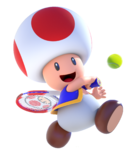 Toad - MTUS