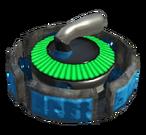4.MnS Curling Bomb