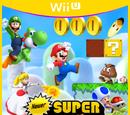 Newer Super Mario All-Stars