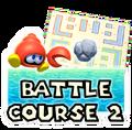 Battle Course 2 MKG