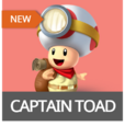 Captain Toad SSBAether