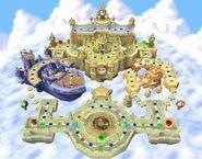 Cloud world
