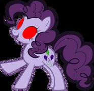 Dark Pinkie Pie