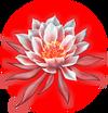 Dragonflower I