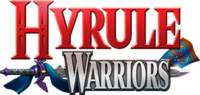 Hyrule Warriors Logo 2