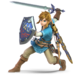 Link SSBUltimate