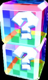 MKDD Double Item Box
