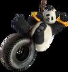 Panda TTT2