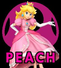 PeachSupernova