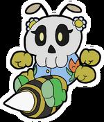 Skelt