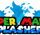 Super Mario Splashers