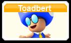 Toadbert MSMWU