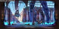 VTStage Bath of Tefnut